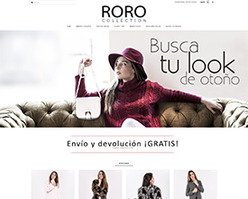 Roro Collection