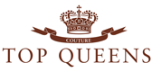 Logotipo de Top Queens
