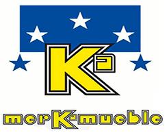 logotipo de Merkamueble