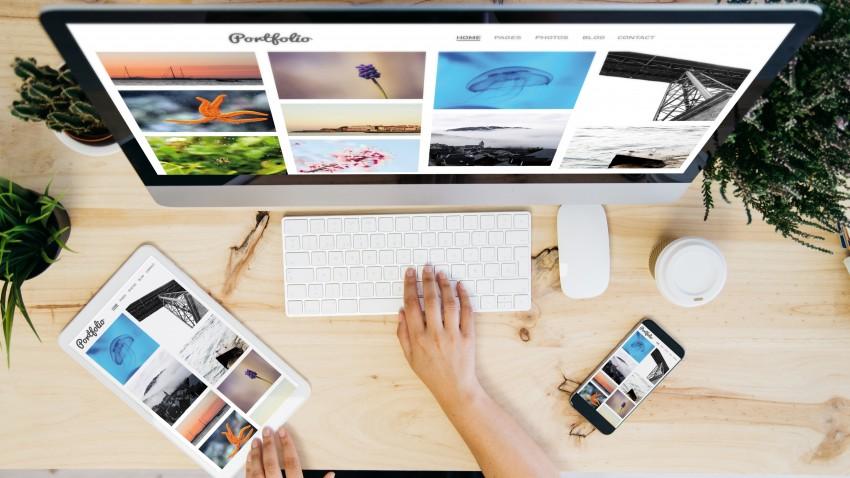 cuestionario para diseño web