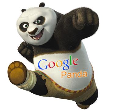 Nueva actualización Google Panda para SEO