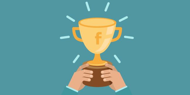 Consejos para tu tienda online: Concursos de FB