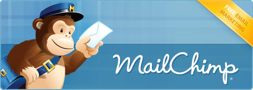 email marketing automático con mailchimp