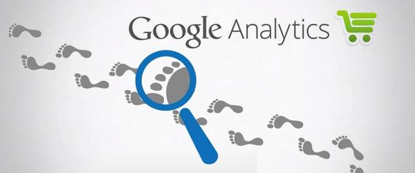 Google Analytics para tu tienda online