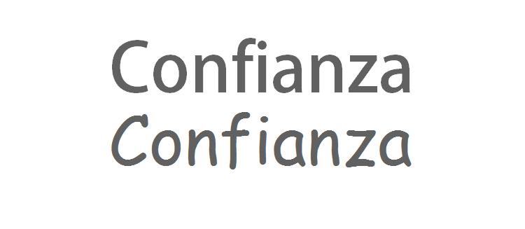 Tipografía para aumentar las ventas tienda online
