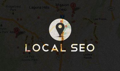 Posicionamiento web local: del local a la tienda online