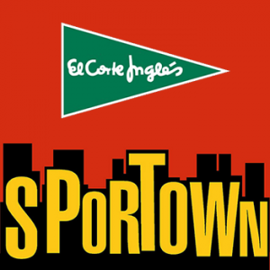 SPORTOWN EL CORTE INGLES
