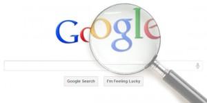 Búsqueda de tus usuarios en google