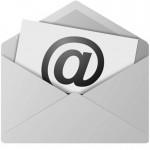 Correo electrónico como muestra de impacto en tu público objetivo