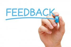 Estudia el feedback de los clietnes de tu tienda online para conocer mejor sus necesidades.