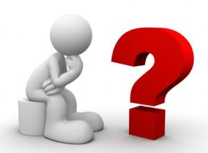 Terminar tu post con una pregunta