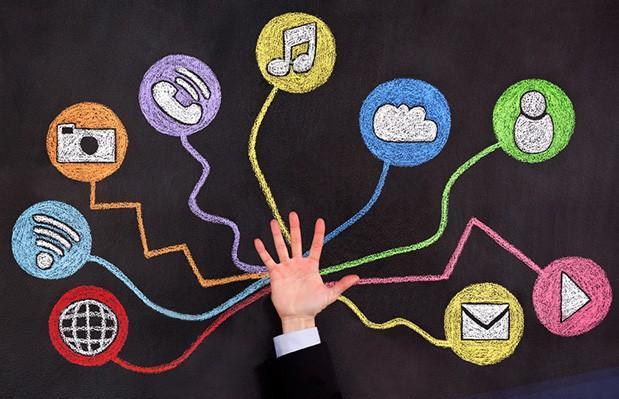 Compartir en todas las redes es clave para la visibilidad de tu contenido