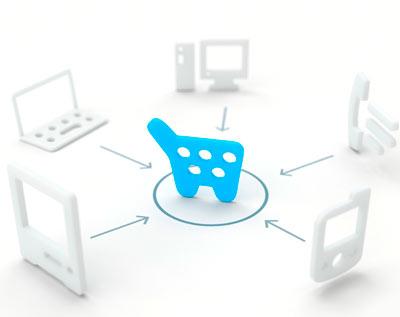 Cómo integrar una tienda online en una tienda física