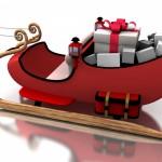 Ofrece los envío de tu tienda online gratis durante la Navidad