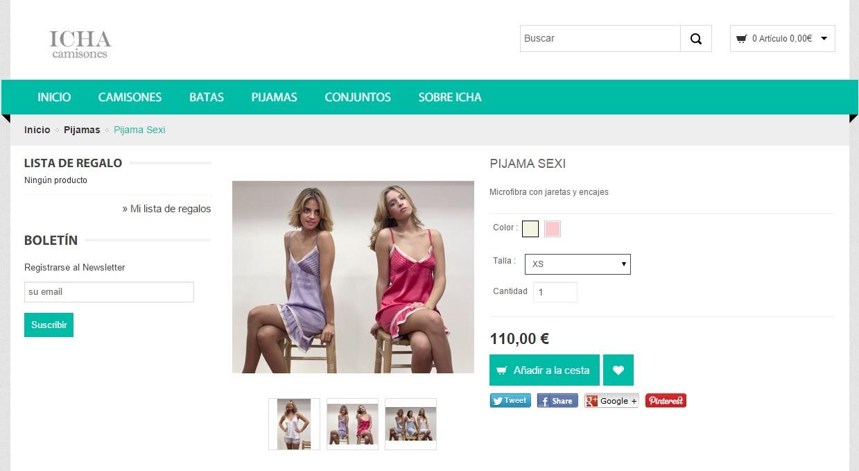 Uso de imágenes para optimizar la tasa de conversión de los producto de tu tienda online