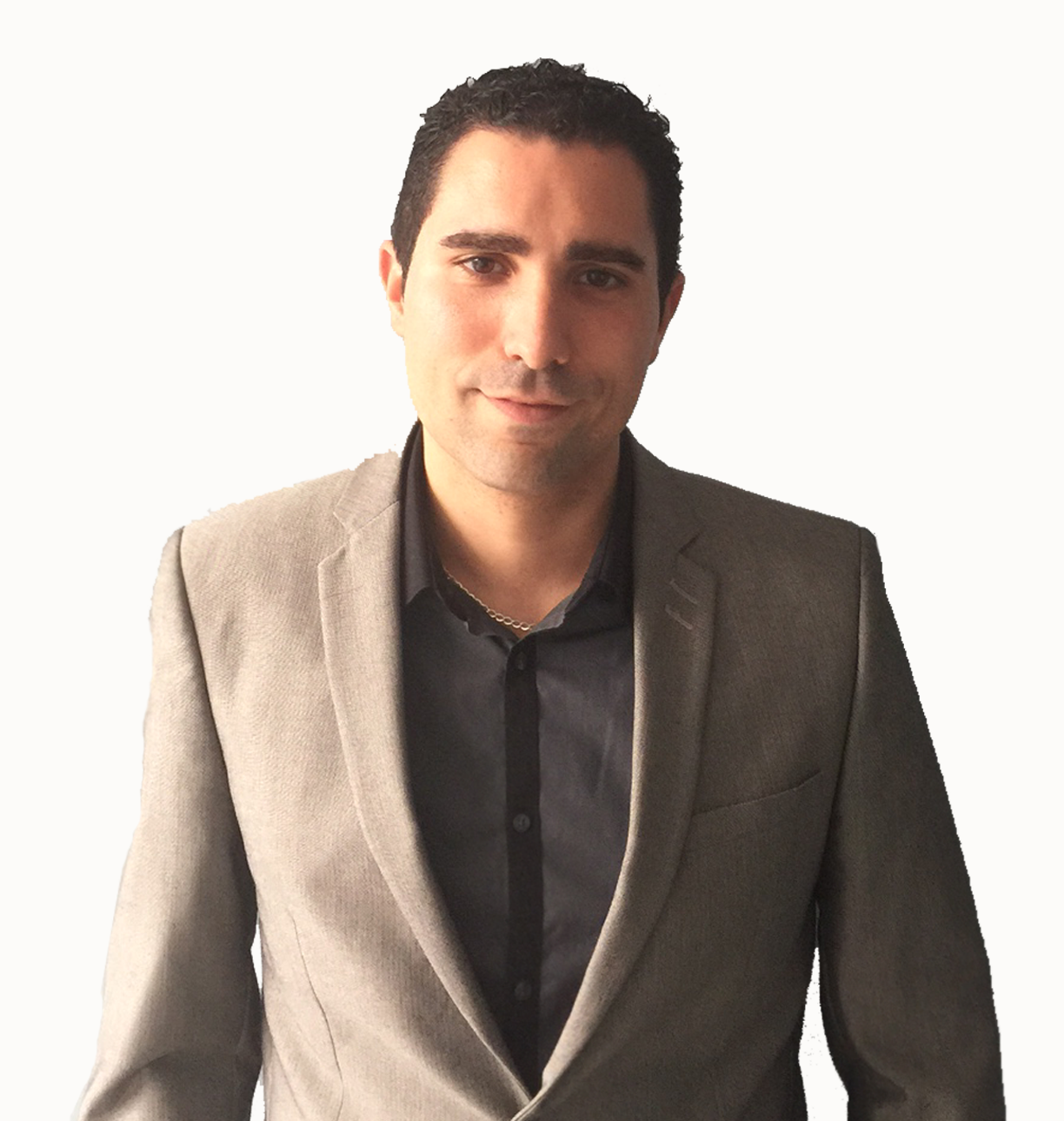 Armando Carvajal, diseño gráfico en Multiplicalia
