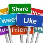 Redes Sociales más usadas en 2016