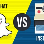 5 razones para anunciarte en Instagram y Snapchat