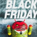 ¿Cómo se promocionan las grandes marcas durante el Black Friday?