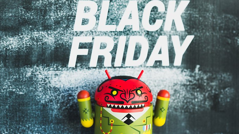 Las marcas en el black friday
