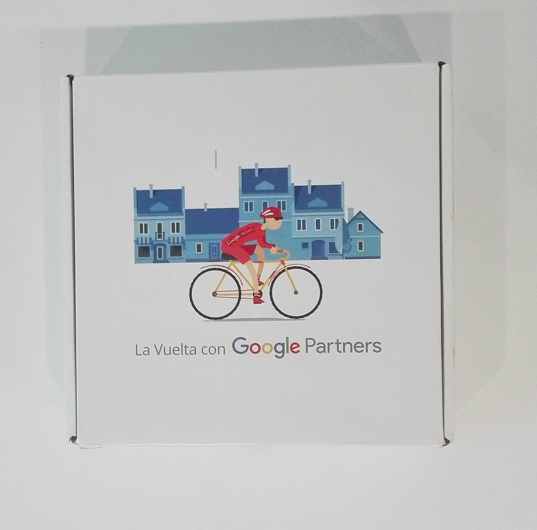 La vuelta con Google Partners llega a Multiplicalia