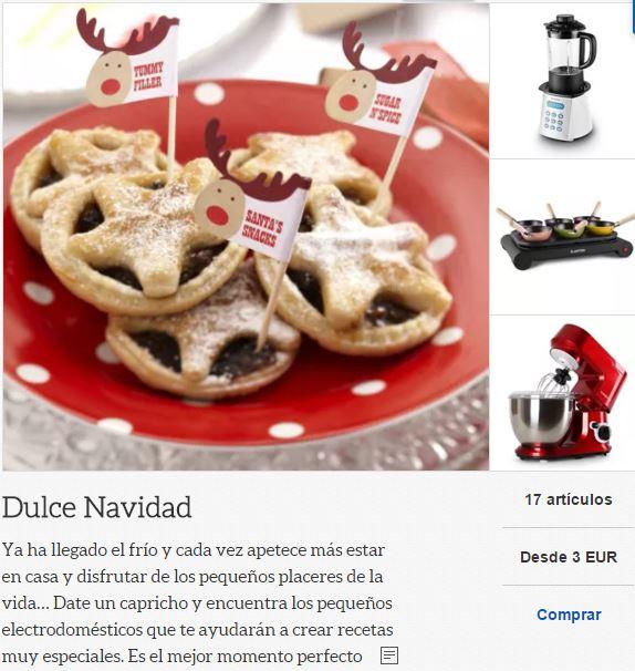 PRomocion tienda online de ebay