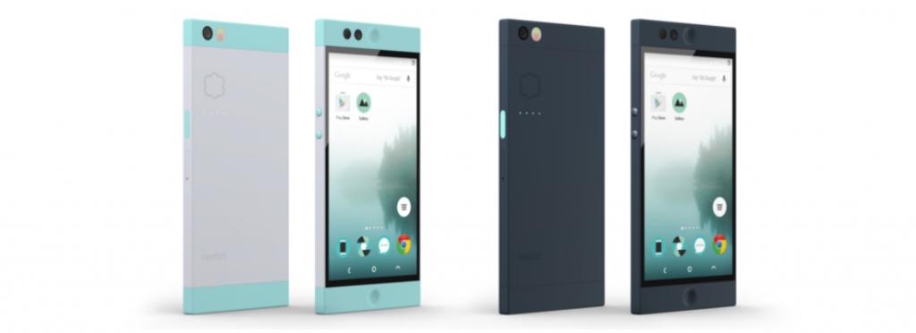 Smartphone Nextbit