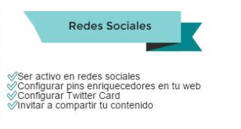 redes sociales Marketing de contenidos