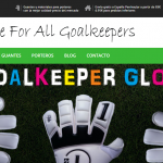 Diseñamos la tienda online de N1 Goalkeeper