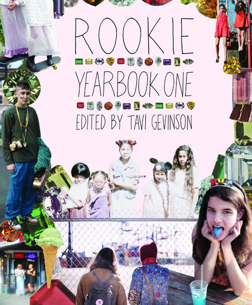 Revista Rookie- blogueros niños