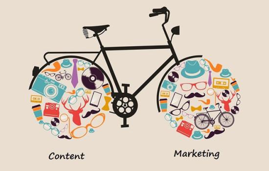 Humaniza tu marca a través del marketing de contenidos.