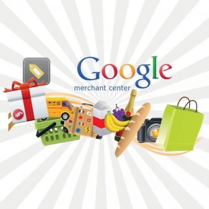 Cómo crear un feed en Google Merchant Center