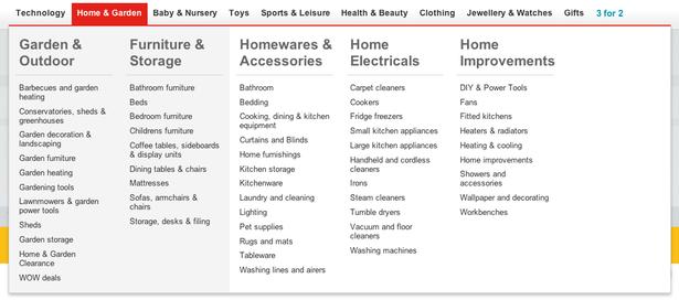 desktop ecommerce