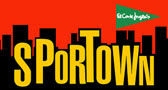 Logotipo de Sportown