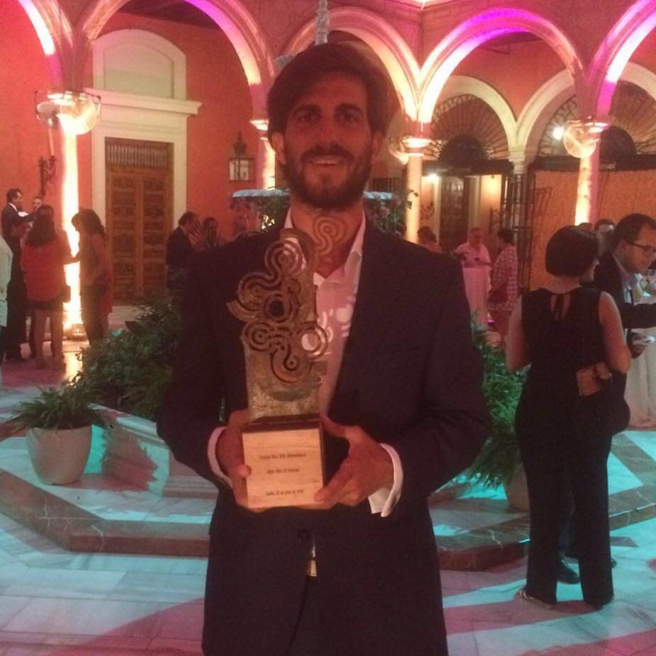 premios ABC Sevilla