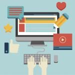 ¿Cómo preparar los textos para el diseño de tu web?