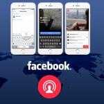 Facebook Live como nueva herramienta de marketing