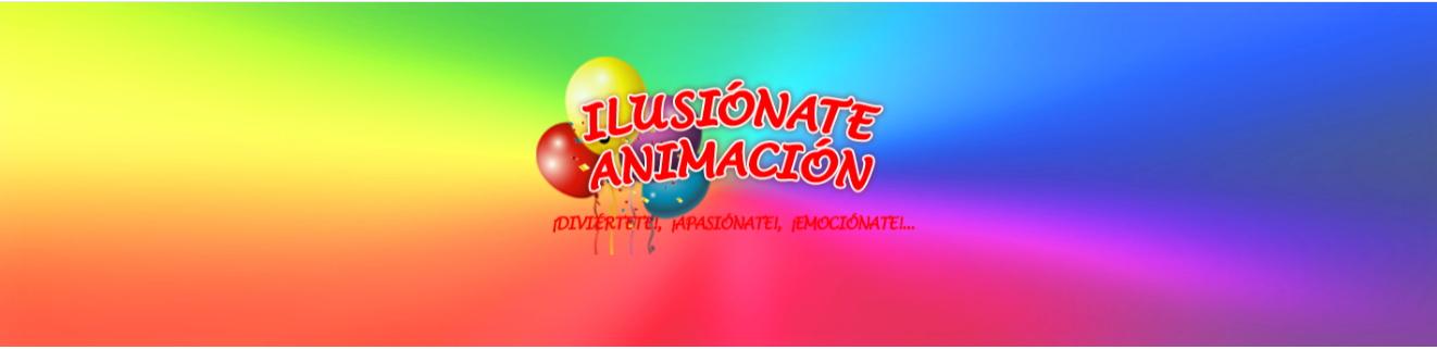 Hemos diseñado la nueva web de Ilusiónate Animación