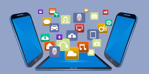 aplicación móvil para empresa