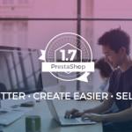 Prestashop 1.7, la nueva versión