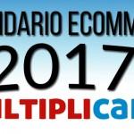 Calendario eCommerce 2017