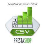 Crear CSV de categorías para una tienda Prestashop