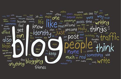 Mantenimiento del blog para una tienda online
