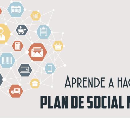 Cómo hacer un plan de social media