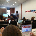 Jornadas de formación en EUSA y Yago School