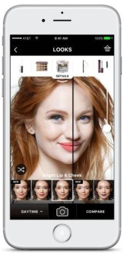 Sephora realidad aumentada