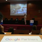 Asistimos al Google Mobile Roadshow 2017