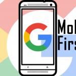 Mobile First, el nuevo índice de Google