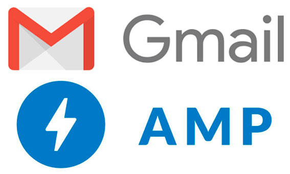 AMP for email, the latest from Google