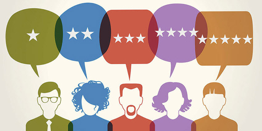 Online Reviews, how to get them and why